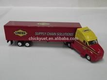 1:87 custom made die cast truck replica