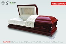 cheap jewish coffin wholesale CardPEACE religious wood craft wood of china casket