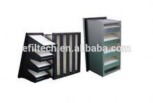ULPA H11 H12 H14 U15 U16 U17 Cleanrooms Air Filter filter bag cost