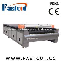 china supplier fabric cutter 60w 80w 100w 130w 150w