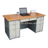 Executive Desk Office Desk/ Metal Desk/ Beautiful Desk.