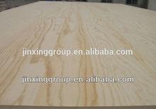 100% New Zealand Pine Veneer Plywood, Pine Plywood