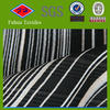 100D 100% polyester prinetd patterned chiffon beaded fabric