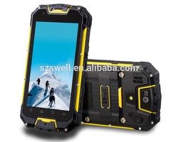 Good quality top sell M8 IP68 Waterproof 4.5inch waterproof cell phone verizon M8