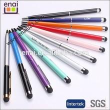 metal pen unique gift pen funny resistive fine stylus pen