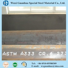 china supplier of steel tube 8 free made in china with standard of ASTM A333 GR6