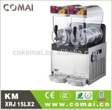Mix snake margarita machine slush drink machine