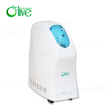 economic portable oxygen concentrator portable oxygen concentrator medicare mobile 8l medical use oxygen concentrator