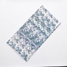 Plain Fashion Printed Magic Multifunctional Bandana