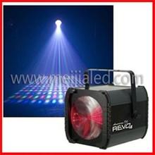 Top sale Sound control 5*256 LEDs American DJ Revo Burst Effect rohs laser
