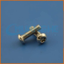 China professional production and wholesale popular stainless steel anti-theft screw