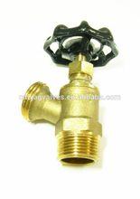 2015 latest brass stem gate valve in china