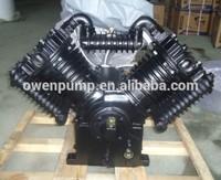 High pressure 12.5bar air pump air compressor head