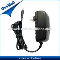 24W UL FCC CE PSE CB Laptop Power Supply
