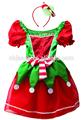 костюмы роёдество эльфы/костюмы роёдество эльф/ребенка роёдество костюмы