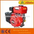 Kit de motor de gasolina TL154F / P OHV 3.0HP Mini para la bicicleta