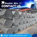 150x150 tubo de aço quadrado