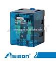 Asiaon doble contacto jqx-62fh 2z potencia del relé 220 vac relés eléctricos