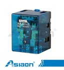 asiaon double contact jqx-62fh 2z power relay 220vac electrical relays