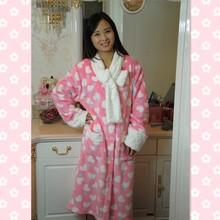 Fancy Cheap Sleeping Fashion Night Robe