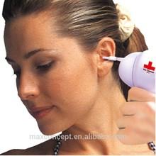 eléctrica limpiador del oído silencioso de diseño innovador