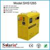 mini 500w renewable home wind solar hybrid power system