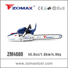farm tools and names 45.6cc ZM4680 1.8kw fruit and vegetable cutting tool for tree feller