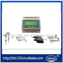 Ultrasonic flowmeter / BTU meter