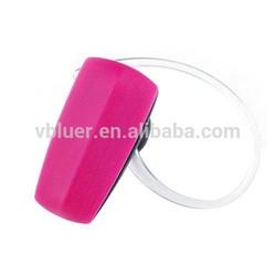 Mobile Phone Use BH208 Wireless Mini Mono Bluetooth Headsets