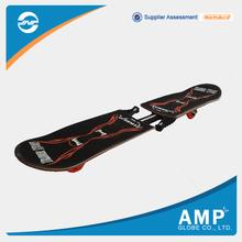 High Technology 27 mini PP skateboard