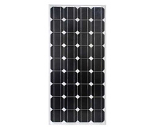Energy saving high power 120w portable solar panel