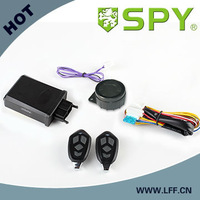 High quality one way motorcycle alarm system