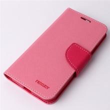 Leather phone case flip cover for motorola moto G2 case flip mobile phone case for motorola moto G2