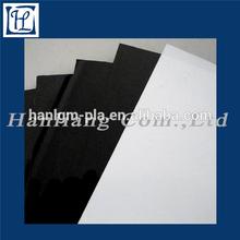 Pe polypropylene plastic sheet fire&wear resistant/UV protection