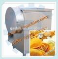 Vollautomatische edelstahl kartoffel spirale chip-schneidemaschine