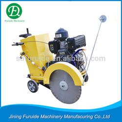 High Quality Concrete Cutting Saws Diesel Concrete Cutters ( FQG-500C)
