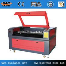 mattonelle di ceramica incisione laser macchina di taglio