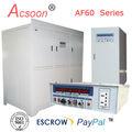 Af60-75kva 3- fase a 3 fase de potencia convertidor de frecuencia 60hz 50hz