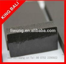 Die Cutting 4701-40-15500-04 Black Poron