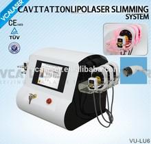 lipolaser body shaping machine best