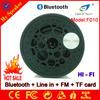 China New bluetooth pill speaker goods from china,vibration speakers china