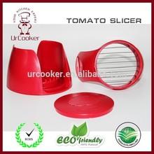 hotsales food slicer tomato slicer potato slicer as seen on TV Kitchen gadget