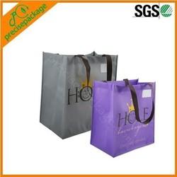 Hotsale Customized Color Non Woven Shopping Bag