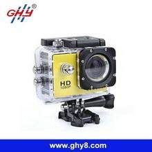 2015 WIFI 1.5' LTPS LCD Portable HD 1080p Mini Waterproof SJ4000 Sjcam Wifi Sport Camera Recorder