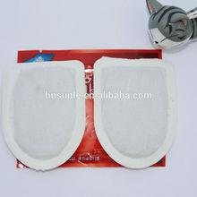 sunle comfortable toe warm heating pad