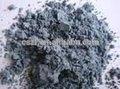 1300c gris de couleur en céramique, lustre en céramique en poudre, brique vernissée