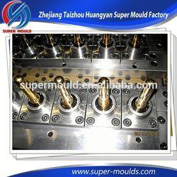 2015 standard injection molding,plasti pet preform mould pet,baby bottle pp preform mould
