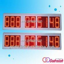 bar counter led lighted photocell timer model bar counter