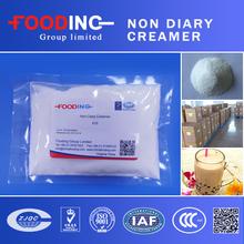 Non Dairy Creamer Instead Of Milk Powder