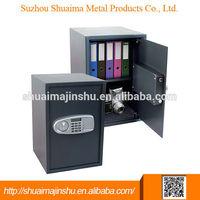 safe locker electronic safe deposit box